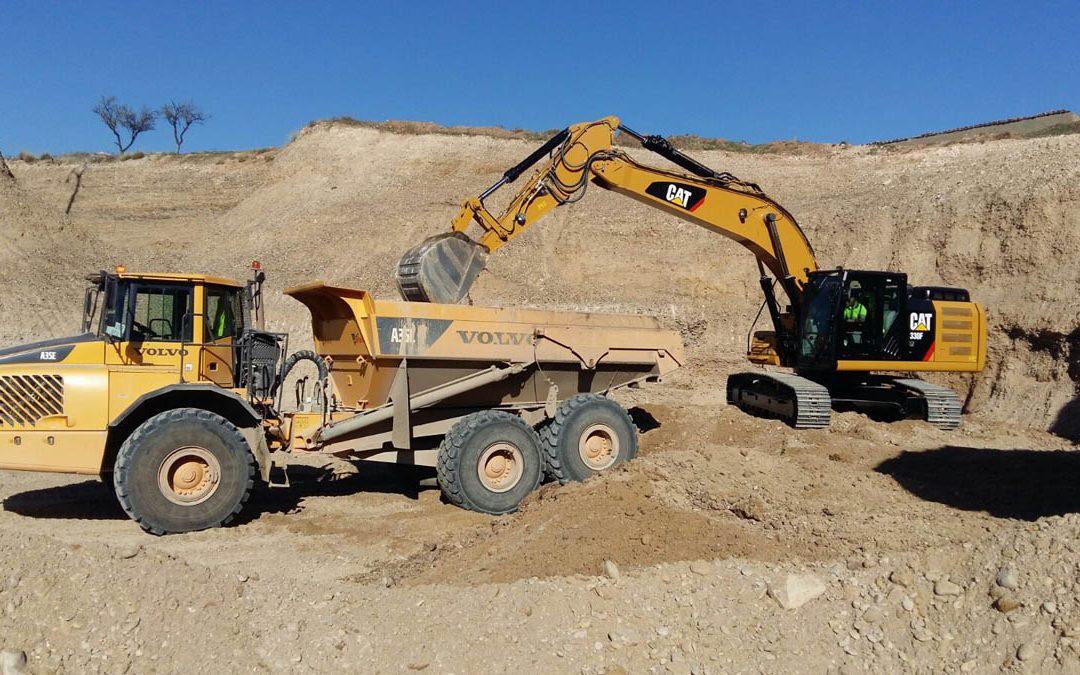 La importancia del nivelado del terreno en construcción