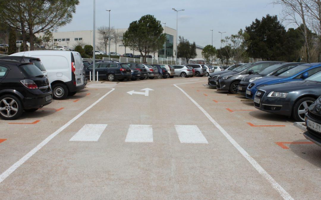 TerraGras, nuevo pavimento ecológico de Grupo Grasa