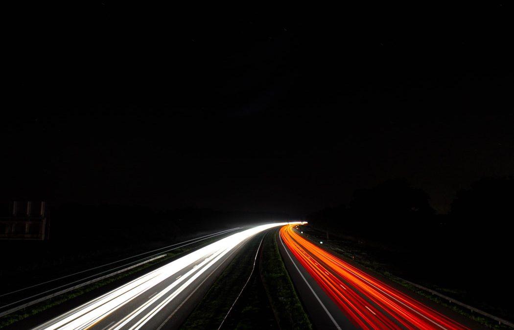 ¿Cómo serán las carreteras del futuro?