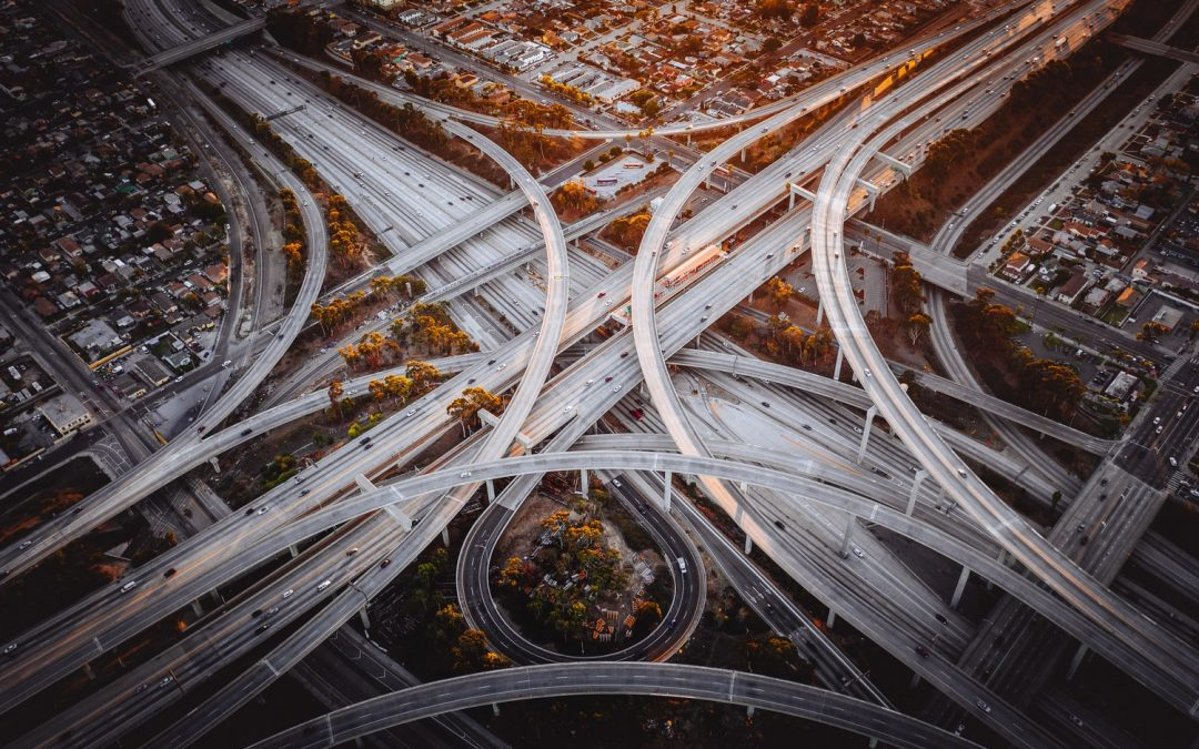 ¿Cómo han evolucionado las carreteras?