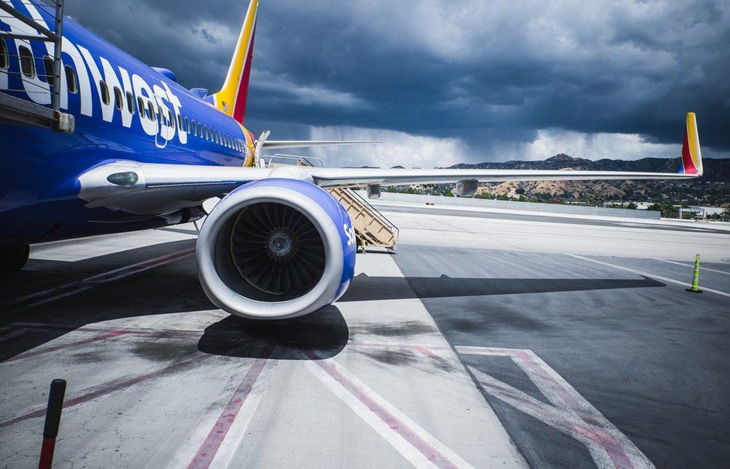 Factores que influyen en el deterioro del asfalto de las pistas de vuelo