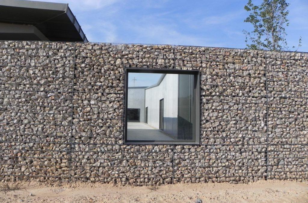 Gaviones: ¿Qué son las jaulas de piedra y para qué se utilizan?