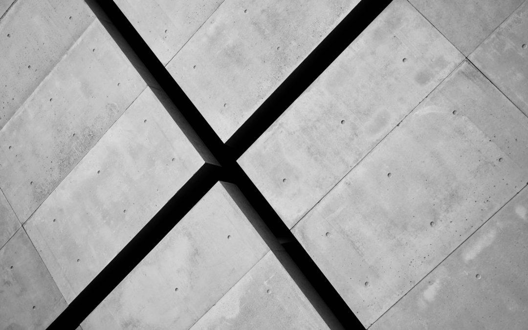 El origen del hormigón prefabricado en el sector de la construcción