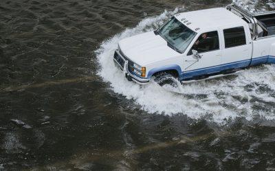 Soluciones ante las inundaciones