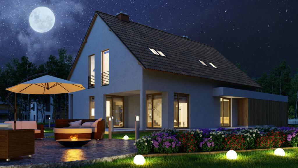 Casas prefabricadas, una alternativa respetuosa con el medio ambiente