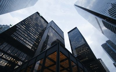 ¿Cómo funcionan los aisladores sísmicos de los edificios?
