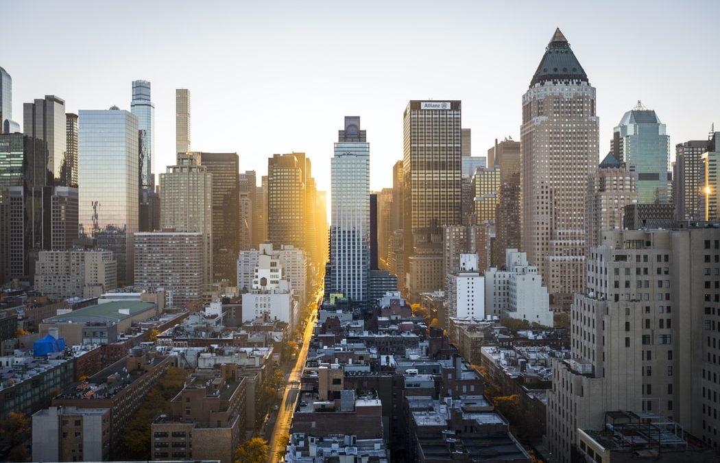 Las ciudades burbuja del futuro