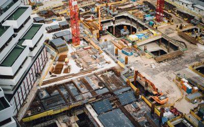 Factores a tener en cuenta en los productos de construcción de obra civil en invierno